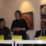 Diskussion um TVO erhitzt die Gemüter