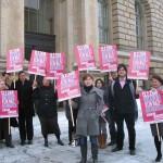 BündnisGrüne Fraktion setzt Zeichen gegen Nazis – Aufruf zur Blockade am 13.02.2010 in Dresden