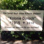 Berliner Senat weiter ohne Herz für Kleingärten