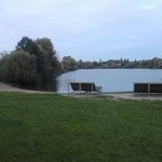 Zukunft des Biesdorfer Baggersee