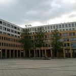 Wowereit macht auch in Marzahn-Hellersdorf einen großen Bogen um offene Fragen