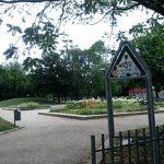 Natur und Grünflächen erhalten und schützen