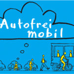 Zukunftsgespräch Nr. 4: Autofrei Leben? – Die Zukunft urbaner Mobilität