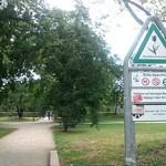Berlin braucht sein Grün und seine Grünen Verwaltungen