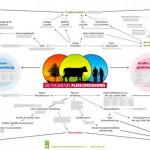 """Fluter zum Thema """"Ernährung"""" und VEBU-Infokampagne """"Folgen des Fleischkonsums"""""""