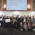 Berliner Umweltpreise 2010 des BUND verliehen