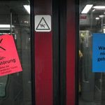 Das letzte 2010: Die Berliner S-Bahn!