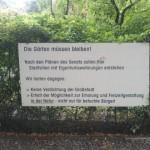 SPD verhindert Rettung der Kleingartenkolonie Durlach