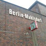 Mahlsdorf: Ausbau der Straßenbahnlinie 62