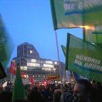 Zukunftsgespräch Nr. 5: Generation Widerstand? Demokratie und Beteiligungskultur der Zukunft