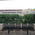 190er Bus bis U-Bhf Wuhletal verlängern
