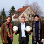 Unterstützung des Jugendsports bei Fortuna Biesdorf – Rot-Grüne Spende aus Diätenerhöhung
