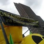 100.000 gegen Atomkraft – Fukushima mahnt: Alle AKWs abschalten!