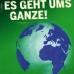 BündnisGrüne Initiative für Garantierente sowie gleiches Rentenrecht in Ost und West