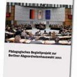 Juniorwahl 2011 auch in Berlin