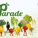 Erste Veggie-Parade in Berlin!