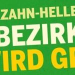 Bündnisgrünes Bezirkswahlprogramm für Marzahn-Hellersdorf online!