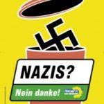 Am 1. Mai 2012 Gesicht zeigen gegen Rechtsextremismus