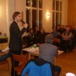 Klarer Auftrag an die Politik: KEINE TVO auf der Ostseite und KEINE Anbindungen ins Siedlungsgebiet