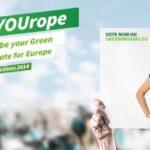 Mitmachen: Green primary
