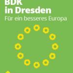 """Grünes Europawahlprogramm: """"meine"""" Präambel"""
