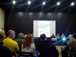 UBIE Tagung in Maribor