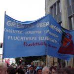 Europa. Anders. Machen. demokratisch – solidarisch – grenzenlos