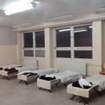 Willkommen in Marzahn: Neue Notunterkünfte für Geflüchtete