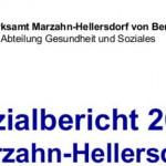 Sozialbericht 2014 Marzahn-Hellersdorf: Handlungsbedarf bleibt groß