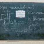 Zwei neue Notunterkünfte in Hellersdorf