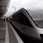Regiohalt Ostkreuz fertig – RB 12, 24 und 25 leider ohne Halt in Springpfuhl