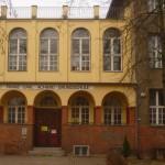 Franz-Carl-Achard-Grundschule: Auslegung des B-Plans XXIII-32A-1
