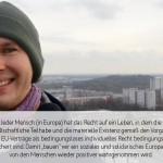 """Einladung zur Videokonferenz """"Bedingungsloses Grundeinkommen und das Neue Grundsatzprogramm von Bündnis 90/Die Grünen"""""""