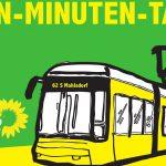 Verkehrslösung Mahlsdorf: neue Straßen & 10-Minuten-Takt der TRAM?