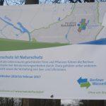 Wird das Wernerbad nach der Renaturierung wieder zugänglich sein?