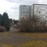 Neue Grundschule in der Elsenstraße