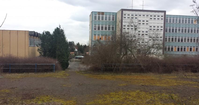 ehemaliges Elsengrundgymnasium