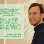 IT-Sicherheitsvorfälle in Berlin 2020