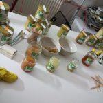 Bienenschutz und Imkerei in Berliner Gärten
