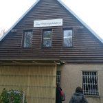 #Wahlkreistag: Wildvogelstation des NABU, Unterkunft für Geflüchtete und Intergrationsmanagement (BENN)