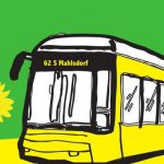 Information zur Verkehrslösung Mahlsdorf