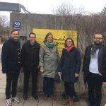 Exkursion nach München: Obdachlosenhilfe und Kälteschutzprogramm Vorbild für Berlin?