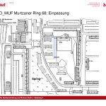 Aktuelle Information zur geplanten Unterkunft Murtzaner Ring