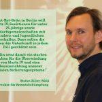 Berlin sagt unsinnigen Hartz-IV-Sanktionen den Kampf an