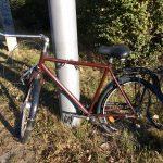 Unfälle mit Beteiligung von Radfahrer*innen in Marzahn-Hellersdorf