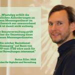 WhatsApp hat keinen Platz im Berliner Schulbetrieb