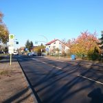 Chemnitzer Straße erhält ab 2020 durchgehende Rad- und Gehwege