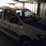 Parkraumbewirtschaftung, technische Ausstattung und App Ordnungsamt Online