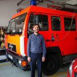 #Wahlkreistag: Freiwillige Feuerwehr, Streetworker*innen und Raddemo