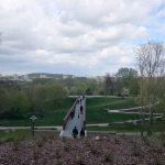 Aktuelles zum Kienbergpark und den Gärten der Welt